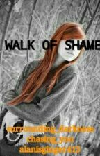 The Walk Of Shame by Dream_Paint