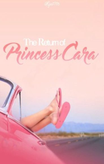 The Return of Princess Carra (UNDER CONSTRUCTION)