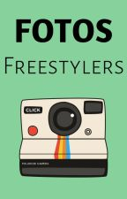 Fotos Freestylers by Azart098
