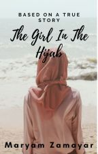 The Girl in the Hijab by Maryam1023