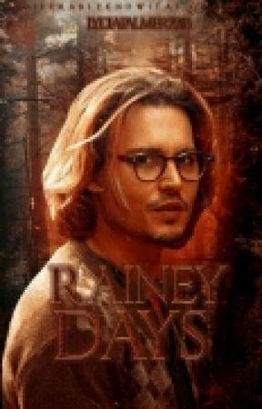 Rainey Days | Mort Rainey  by lydiapalmer221b