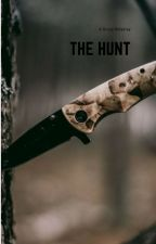 The Hunt, A Group Roleplay. by TheGoldenRaven