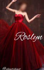 Roslyn  by shaptshapt