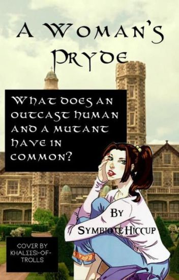 A Woman's Pryde