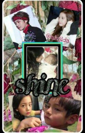 shine || VSOO by nivjida