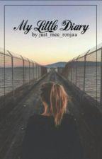My Little Diary by shadesofronja