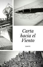 Carta hacia el Viento by Fiilix