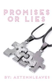 Promises Or Lies? (A Darren Espanto Story) (Book 1) by AxtxmnLeaves