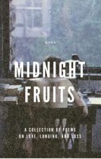 Midnight Fruits by gentlekodas