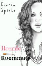 Roomie Roomate by _blackdiamonds_