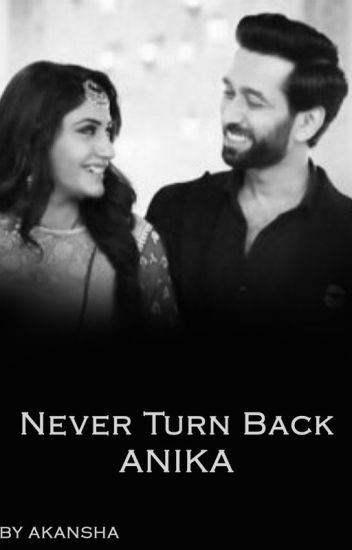 Never Turn back ANIKA