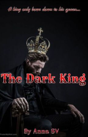 The Dark King  [ON HOLD] by Little_Writer_14