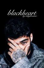 Blackheart » Zayn Malik by halluzaynation