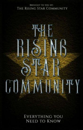 The Rising Star Community
