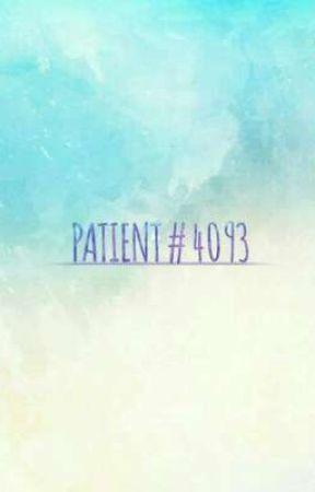 Patient #4093 by LittleMissNoble