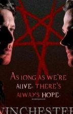 Supernatural Season 14 Quotes by kataborbly