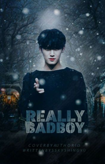 Really Bad Boy
