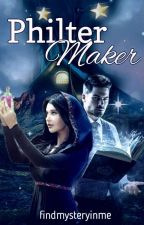 PHILTER MAKER by findmysteryinme