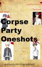Corpse Party Oneshots by blueredblack