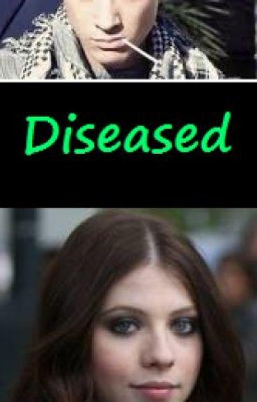 Diseased by Moonlove2011
