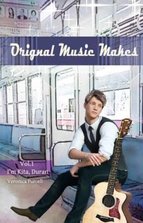 Original Music Makes by VeronicaPurcell3