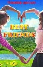 Friendship and Love by bhoxmae01