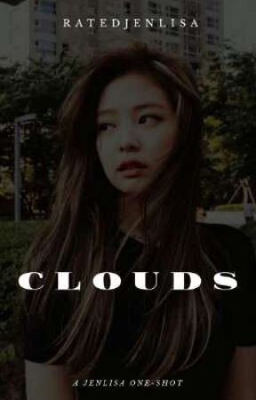 jenlisa one-shot: clouds by ratedjenlisa