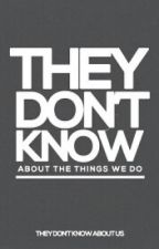 They don't know about us (Cameron Dallas y Nash Grier) by magconjb1d