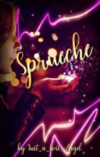   SPRÜCHE    by Just_a_lost_Angel