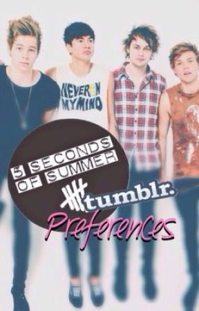 5 Seconds of Summer Preferences - You're A Feminist - Wattpad
