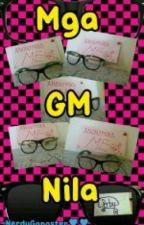 Mga GM nila ♥♥ by AbegailCruz540