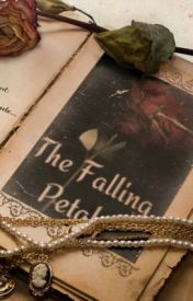 The Falling Petals by Capaxinfiniticas