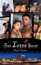 True Loves Secret  by Terrenvibes