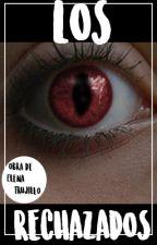 Sangre de demonio by eleetj