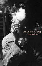 feelings | hajeongwoo [ ✓ ] by urigdragon