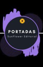 CERRADO  Portadas SunFlower  by SunFlower_Editorial