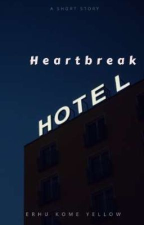 Heartbreak Hotel  by ErhuYellow