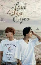 I fell in love with the sea of your eyes *kaihun* by kaistando15