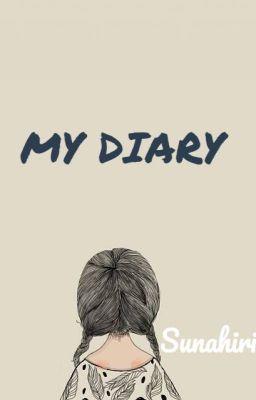Đọc truyện My Diary - Nhật kí của tôi
