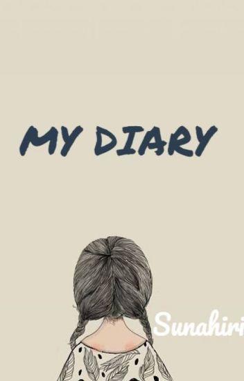 Đọc Truyện My Diary - Nhật kí của tôi - TruyenFun.Com