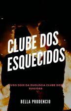 Clube dos Esquecidos by bellaprudencio