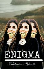 ENIGMA|| Paul Lahote by Ellie_Who