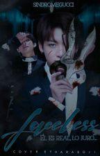 faceless 꾹태 kooktae  by sindromegucci