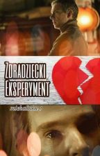 Zdradziecki Eksperyment || Johnlock by michalinka_1