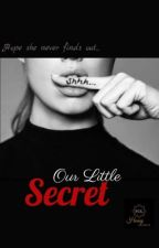 Our little Secret by HoneySecrets_