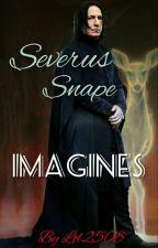 Severus Snape imagines by Lol2508