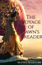 The Voyage of Dawn's Treader by AlessaAuditore
