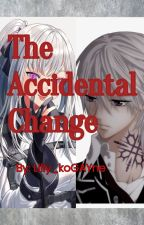 The Accidental Change (Vampire Knight Fanfic) by Lilly_koGAYne