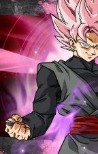 issei X Gine el nuevo padre de Goku by ToumaGarca