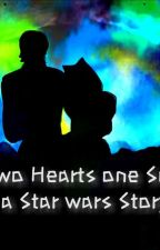 Two Hearts one Soul a Star wars Story by Tenari1001